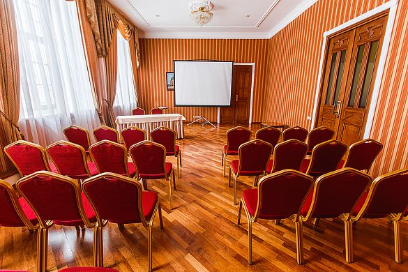 L.N. TOLSTOY CONFERENCE ROOM