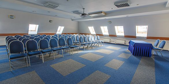 P. I. TCHAIKOVSKY SMALL CONFERENCE HALL