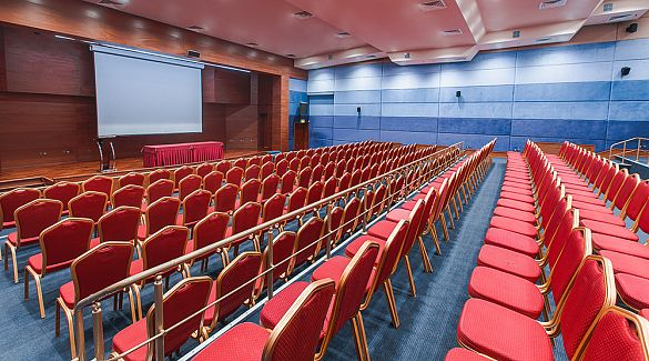 GABDULLA TUKAY LARGE CONFERENCE HALL